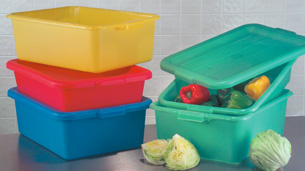 ColorMate Food Storage