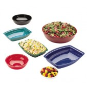 Plastic Serving Bowls