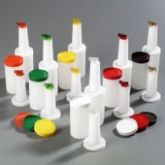 Pourers/Shakers