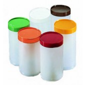 Container and Cap Only