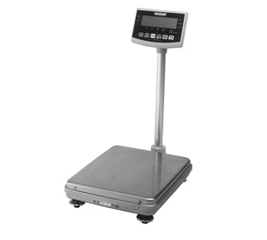 Receiving Scale