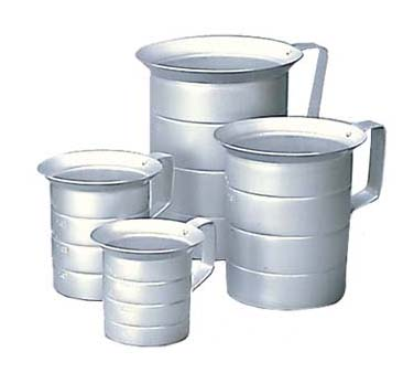 Measuring Cup - Metal