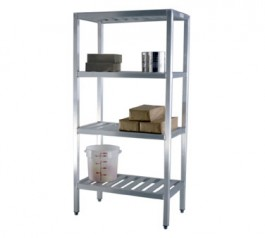 Complete Shelving Unit