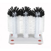 Glass Washer Brushes