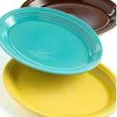 China Platter - Colors