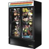 Glass Door Merchandiser - Floral Case