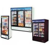 Glass Door Merchandiser - Refrigerator