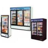 Glass Door Merchandisers