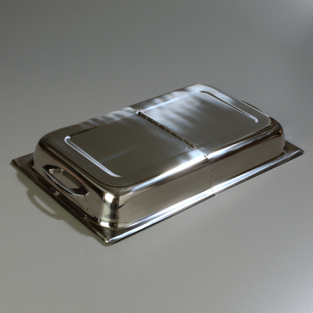 Stainless Steel Pan Cover - Domed