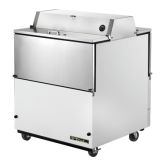 Dual Side Milk Cooler