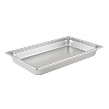 "SPJP-102- Full x 2-1/2"" Steam Table Pan"