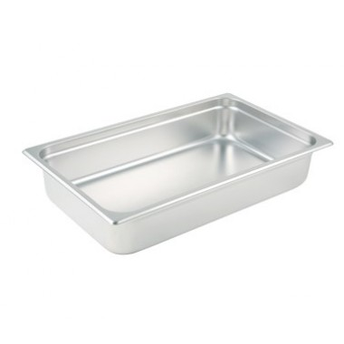 SPJP-104 -   Full Size (1/1) Steam Table Pan