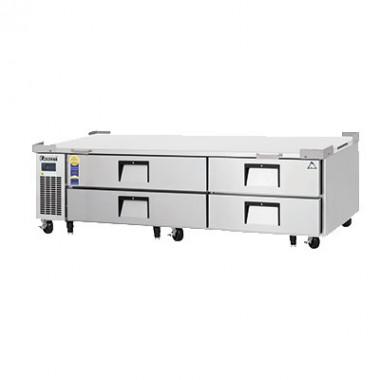 ECB82-84D4- Chef Base Refrigerator