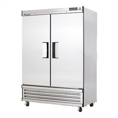EBSRF2- Reach-In Dual Temperature Refrigerator/Freezer combo