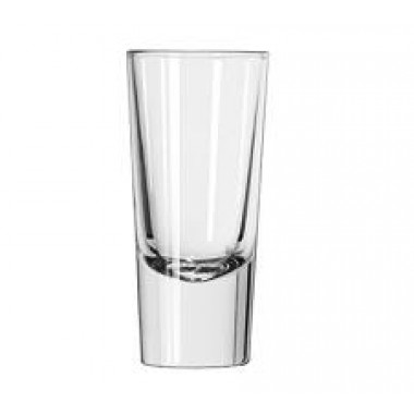1787386 SHOT GLASS 5 OZ TEQUIL