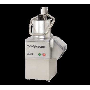 CL52- Commercial Food Processor