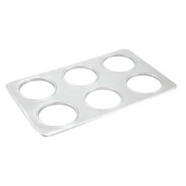 """ADP-444- 21"""" x 13"""" Adapter Plate"""