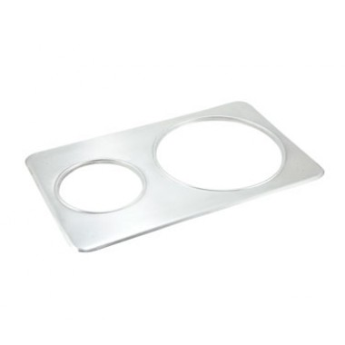 """ADP-610- 21"""" x 13"""" Adapter Plate"""