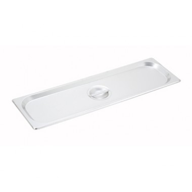SPJL-HCS- 1/2 Long Pan Cover
