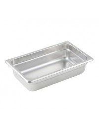 "SPJP-402- 1/4 x 2-1/2"" Steam Table Pan"