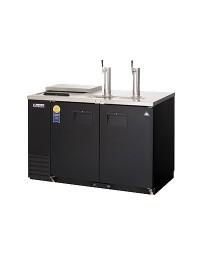 EBD2-CT- Club Top Direct Draw Keg Refrigerator