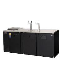 EBD4-CT- Club Top Direct Draw Keg Refrigerator