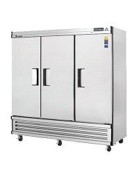EBRF3- Reach-In Dual Temperature Refrigerator/Freezer combo