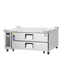 ECB52D2- Chef Base Refrigerator