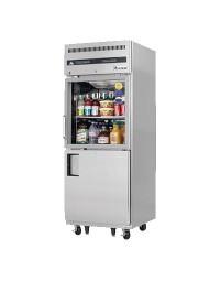 EGSDH2- Reach-In Dual Temperature Refrigerator/Freezer combo