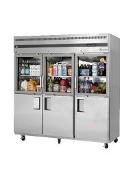 EGSH6- Reach-In Refrigerator
