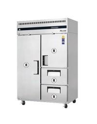 ESR2D2- Reach-In Refrigerator