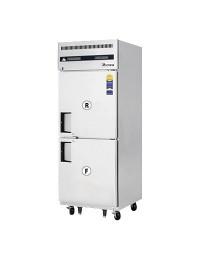 ESRFH2- Reach-In Dual Temperature Refrigerator/Freezer combo