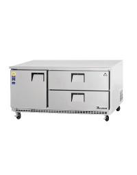 ETBR3-D2- Drawered Undercounter/Worktop Refrigerator