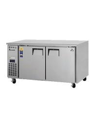 ETWF2- Undercounter/Worktop Freezer