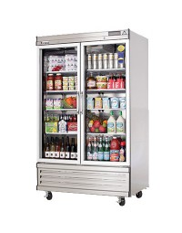 EBGNR2- Reach-In Refrigerator