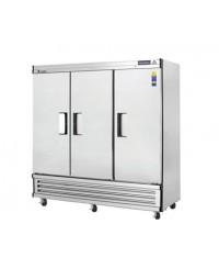 EBR3- Reach-In Refrigerator