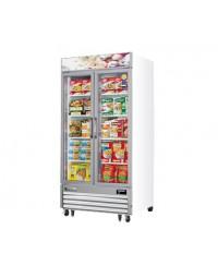 EMGF36- Reach-In Glass Door Merchandiser Freezer