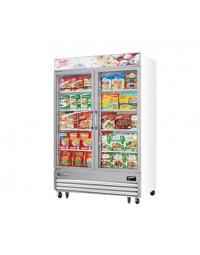 EMGF48- Reach-In Glass Door Merchandiser Freezer