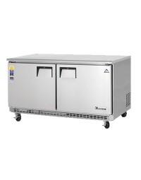 ETBWF2- Undercounter/Worktop Freezer