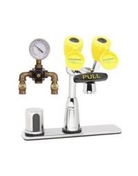 SEF-1812-TW- Eyewash Faucet