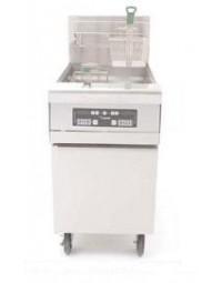 MJ1CF-SD - Single Performance Gas Fryer