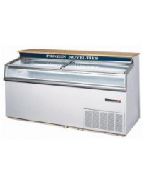 CMCT4DHD- Frozen Food Display Case