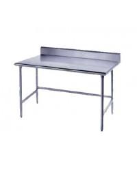 Custom TKSS-308- Work Table
