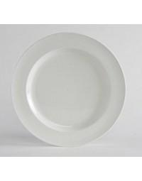 "AMU-008- 11-5/8"" Plate White"