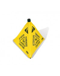 FG9S0000YEL - Yellow Safety Cone