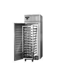 Cosmetic Damage DL1WI-RT-E- Heated Cabinet
