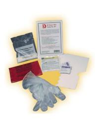 169- Bodily Fluid Disposal Kit
