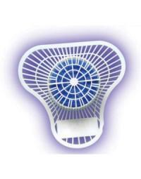 660- Urinal Screen with Non- Para Deodorizer Block