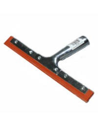 """4007300- 10"""" Squeegee Red"""
