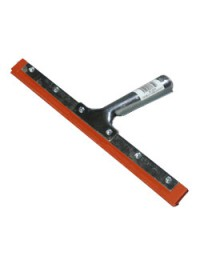 """4102700- 12"""" Squeegee Red"""